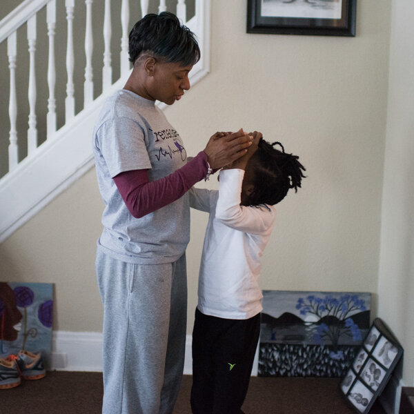 How Racism May Cause Black Mothers To Suffer The Death Of Their Infants