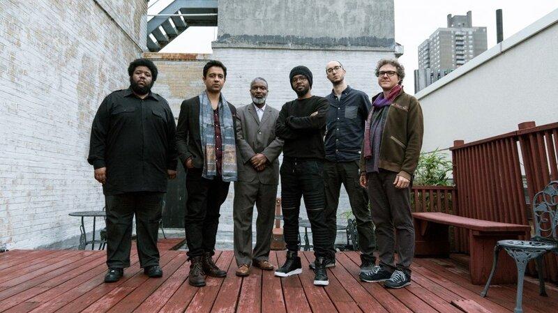 The 2017 NPR Music Jazz Critics Poll : The Record : NPR