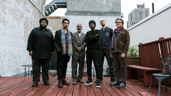 The Vijay Iyer Sextet is responsible for jazz critics