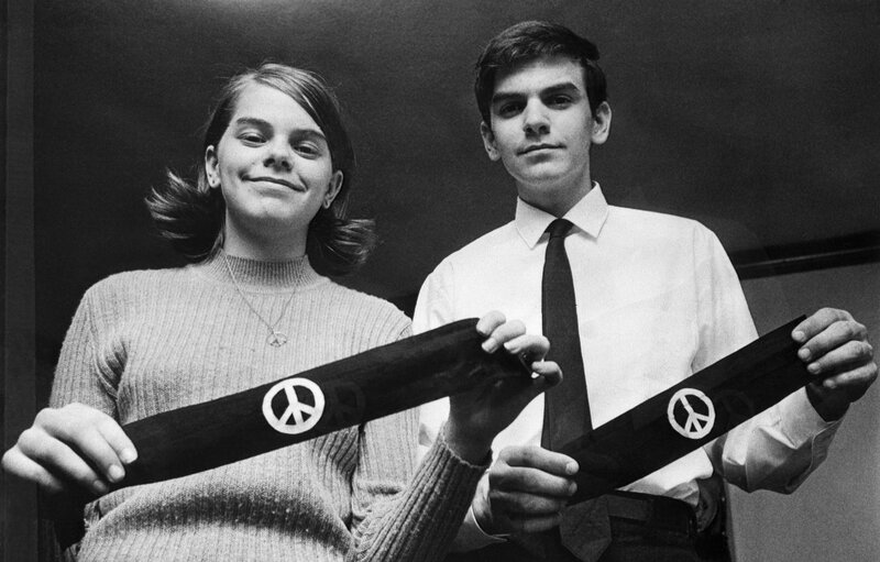 Image result for mary beth tinker