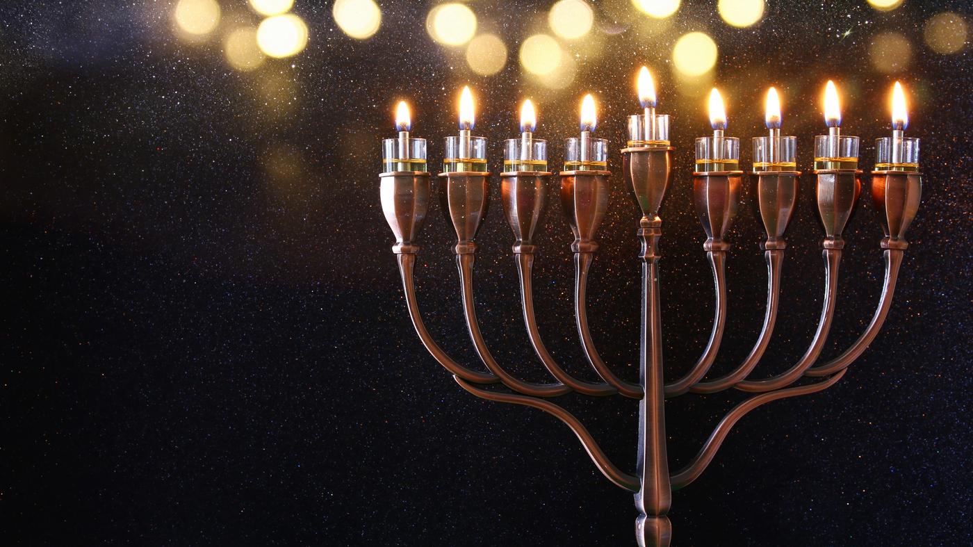 Our Hanukkah Special