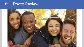 Facebook Expands Use Of Facial Recognition To ID Users In