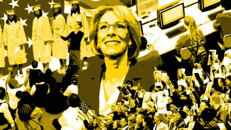 From DACA To DeVos: Education Predictions For 2018