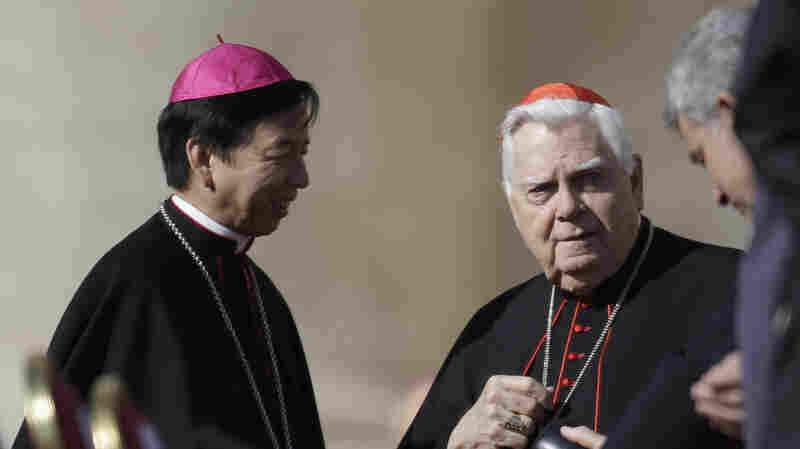 Bernard Law, Former Archbishop Of Boston, Dies In Rome At 86