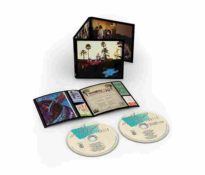 The Eagles, Hotel California (40th Anniversary Expanded Edition)