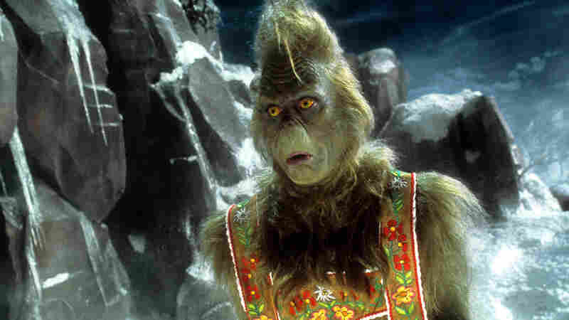 Heart 2 Sizes Too Small? Mr. Grinch, See Your Cardiologist