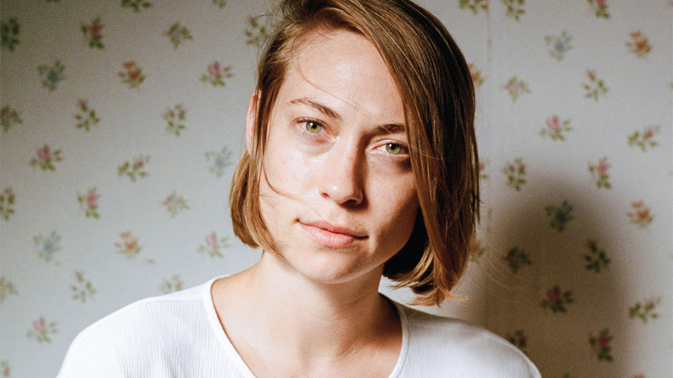 """Anna Burch's song """"2 Cool 2 Care"""" is featured in this month's <em>Heavy Rotation</em>."""