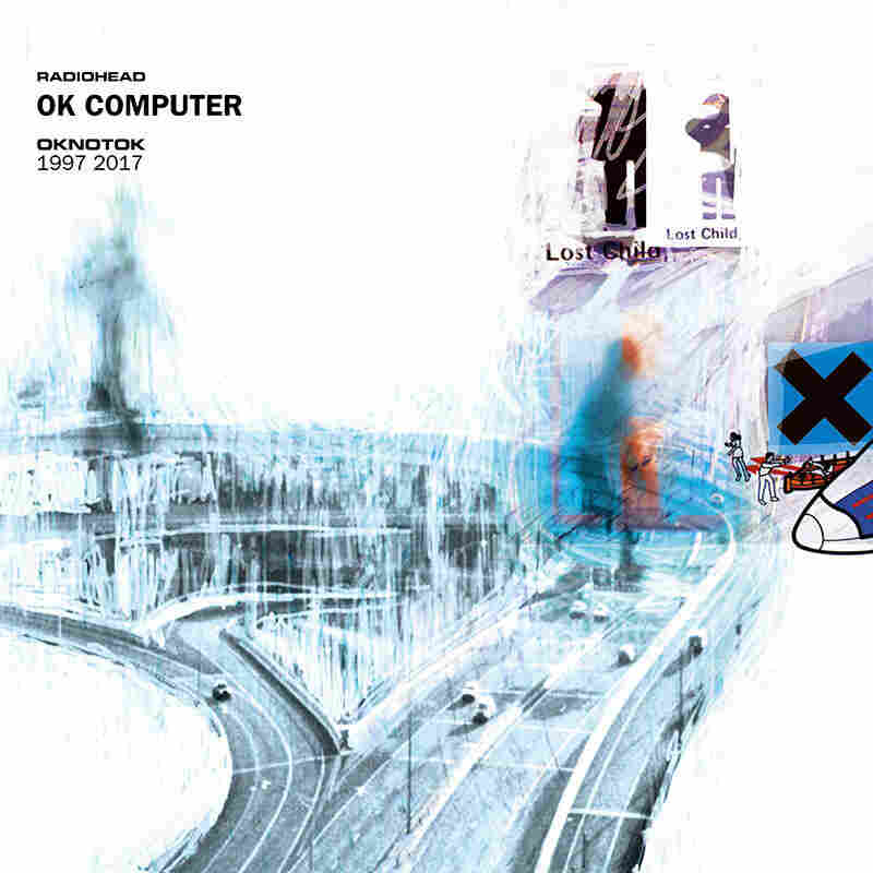 Radiohead's OK Computer: OKNOTOK 1997-2017