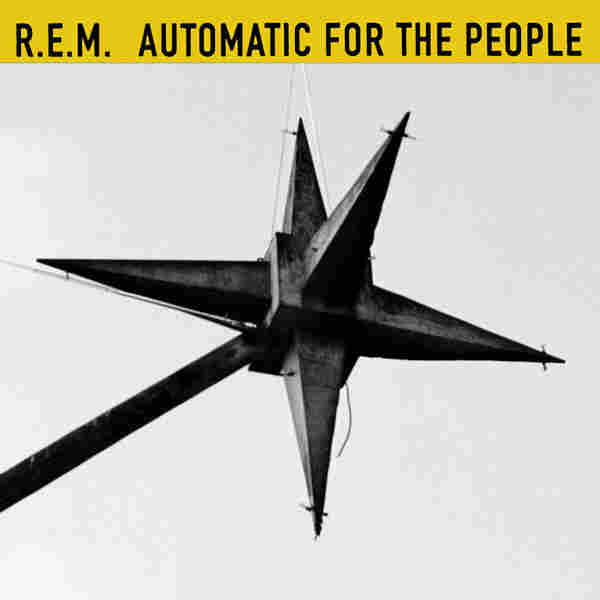 R.E.M.'s Automatic for the People (25th Anniversary Deluxe Edition)
