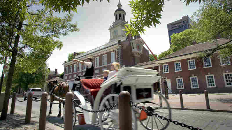 Philadelphia Horse-Drawn Carriage Company Shuts Down After Abuse Allegations