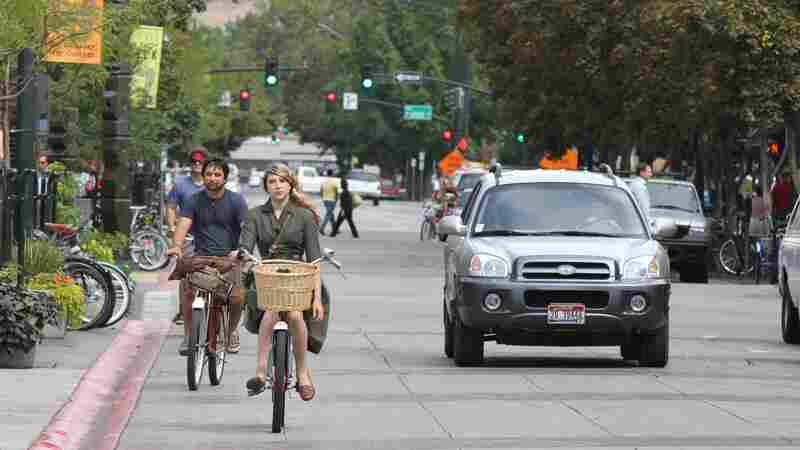 Idaho Leads U.S. As Fastest Growing State, Census Bureau Reports