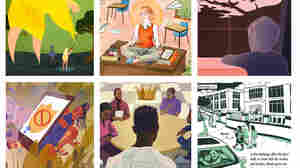 DeVos In Charge, Teacher Well-Being And Chronic Absence: Our Year In Review