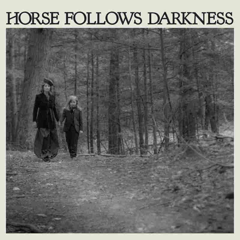 Delia Gonzalez, Horse Follows Darkness.