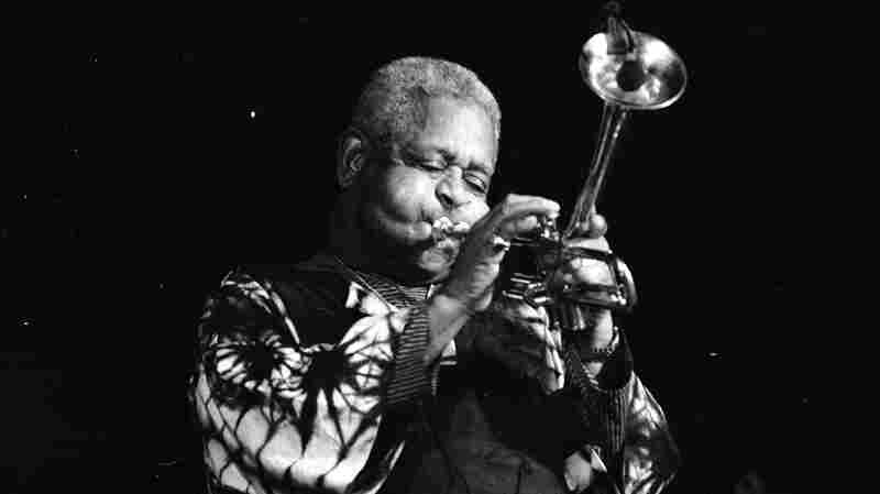 Dizzy Gillespie On Piano Jazz