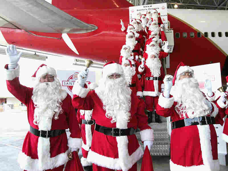 What you need to know about Christmas holiday travel