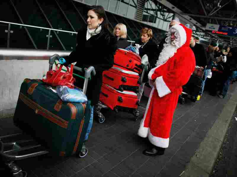 Traveling for the holidays? Here are things to know