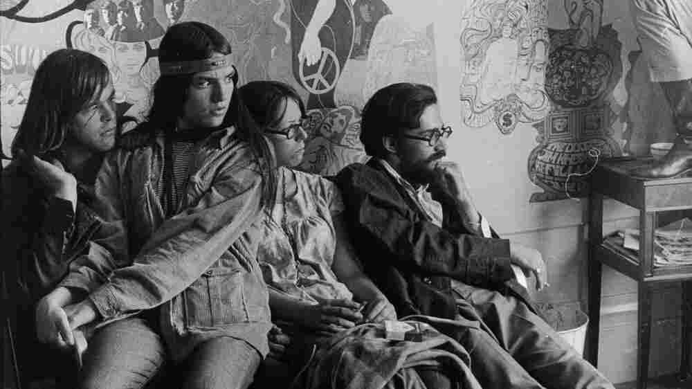 A 1960s 'Hippie Clinic' In San Francisco Inspired A Medical Philosophy