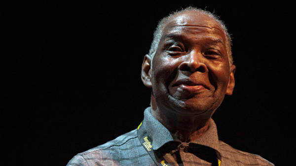 This year, we bade farewell to avant-garde pioneer Muhal Richard Abrams.