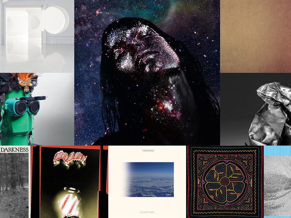 Our Favorite Dance And Electronic Albums Of 2017 - capradio org