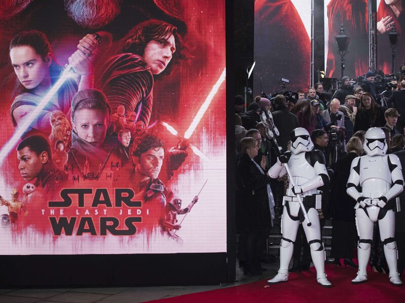 The Value Of Failing >> Latest Star Wars Teaches The Value Of Failure 13 7 Cosmos And