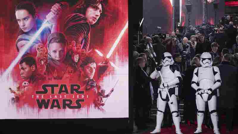 Latest 'Star Wars' Teaches The Value Of Failure