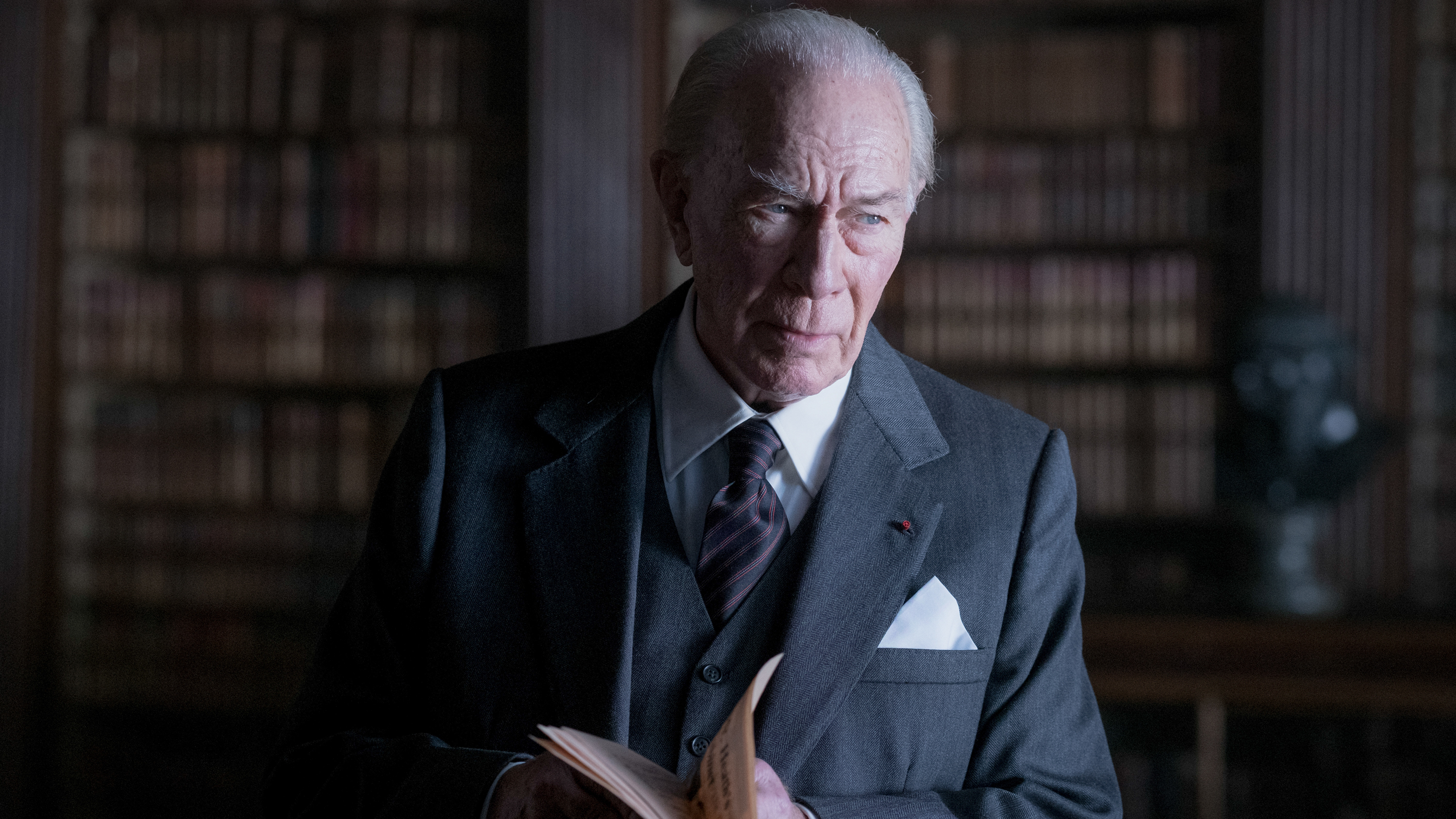 'All The Money' Re-Shoot Was Decided 'In A Heartbeat,' Ridley Scott Says