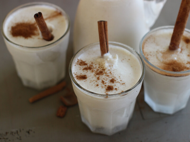 its competition season for coquito puerto ricos boozy holiday treat - Puerto Rican Christmas Drink