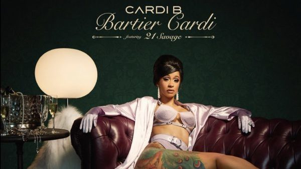 Bardier Cardi Roblox Id Cardi B And 21 Savage Team Up For New Single Bartier Cardi All Songs Considered Npr