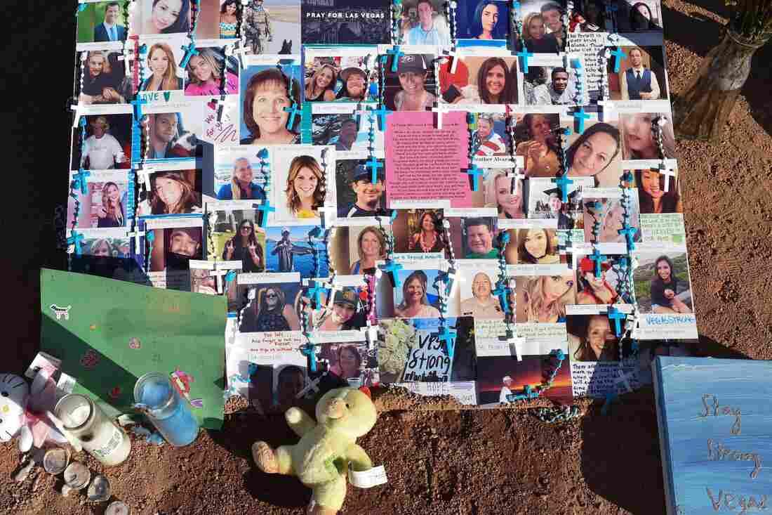 Vegas gunman took elaborate steps to hide his tracks, new documents show