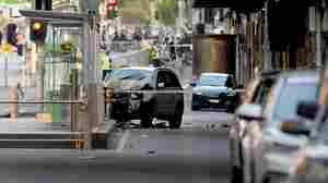 Australian Prime Minister Calls Melbourne Vehicle Attack 'Isolated Incident'