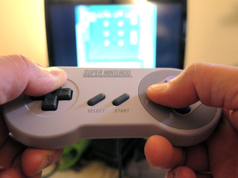 14e52a44e8f32 Retro-Games And Consoles Are The Latest Craze In The Gamer World   NPR
