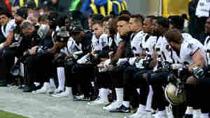 Louisiana Lawmaker Threatens Saints' Tax Breaks After Anthem Protests