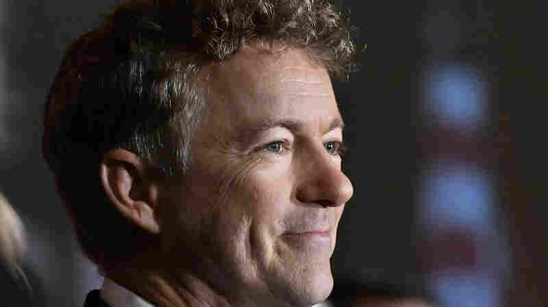 Rand Paul Gets Into The Holiday Spirit With A Festivus Tweetstorm