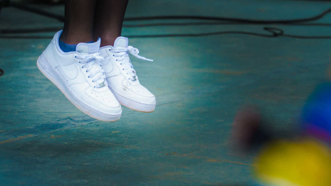 Sole Of A Band 2017: The Shoes That Made Noise