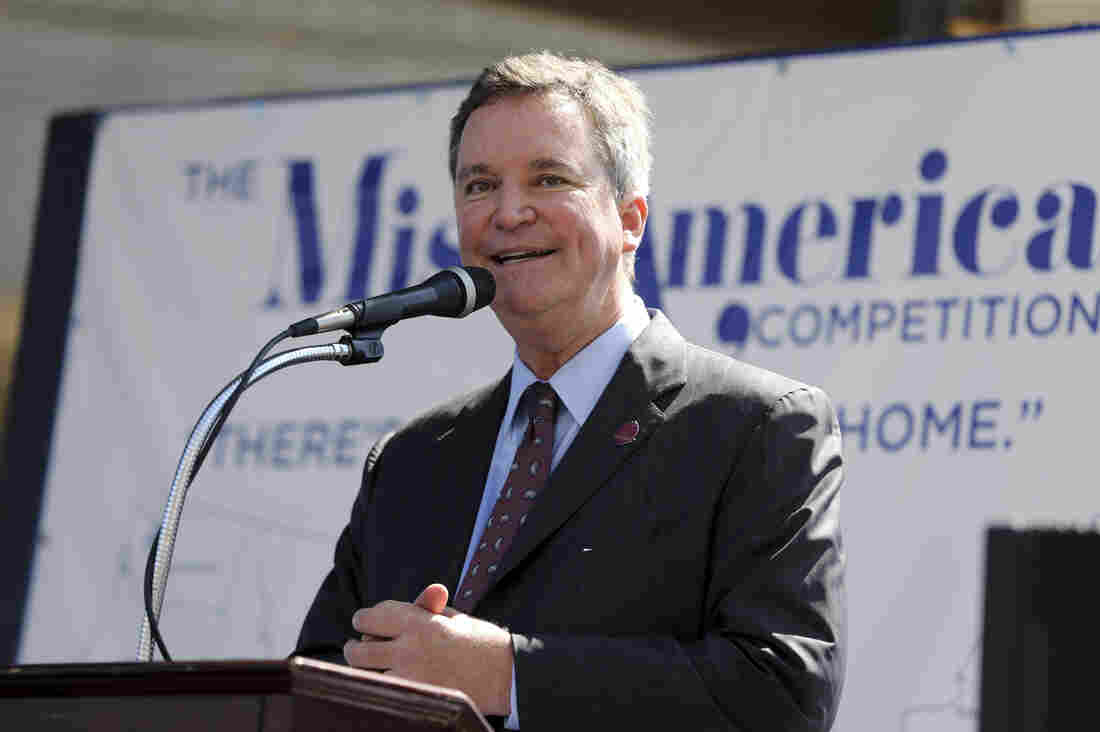 Miss America CEO Sam Haskell Resigns Amid Crude E-Mail Scandal