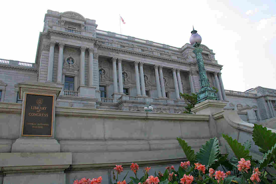 Library of Congress will no longer archive all tweets
