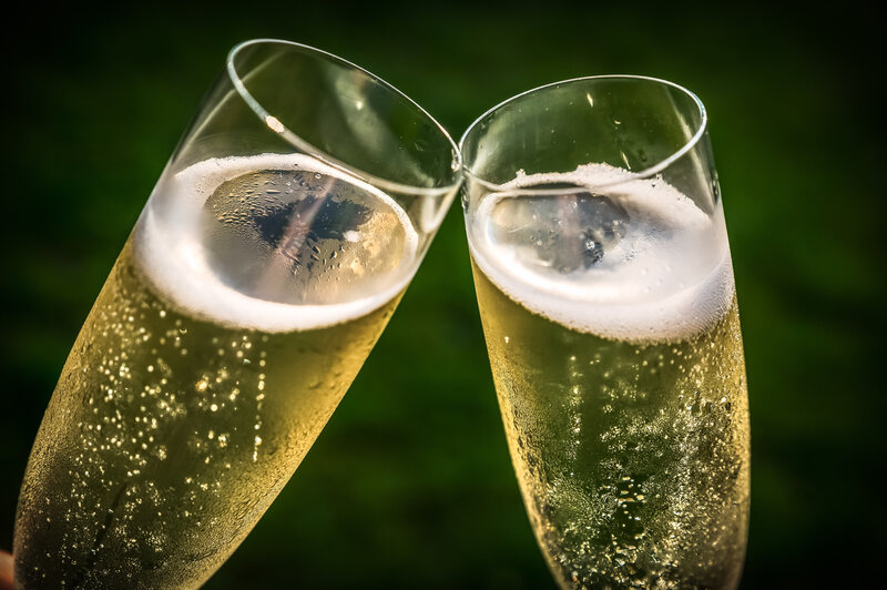 listen to the bubbles in champagne to determine quality the salt npr