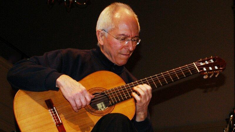 John Williams, Classical Guitar's Standard-Bearer, Still