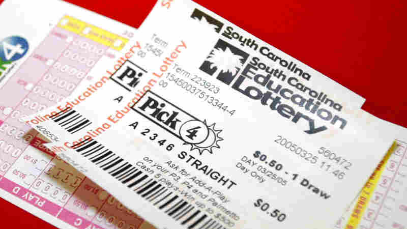 How The Glitch Stole Christmas: S.C. Lottery Says Error Caused Winning Tickets