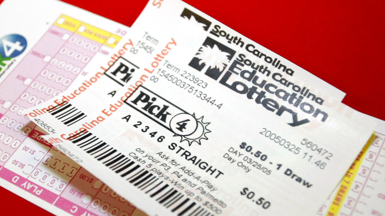 How The Glitch Stole Christmas: S.C. Lottery Says Error Caused ...