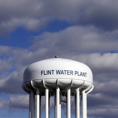 Flint Accused Of Violating Agreement To Replace Lead Service Lines