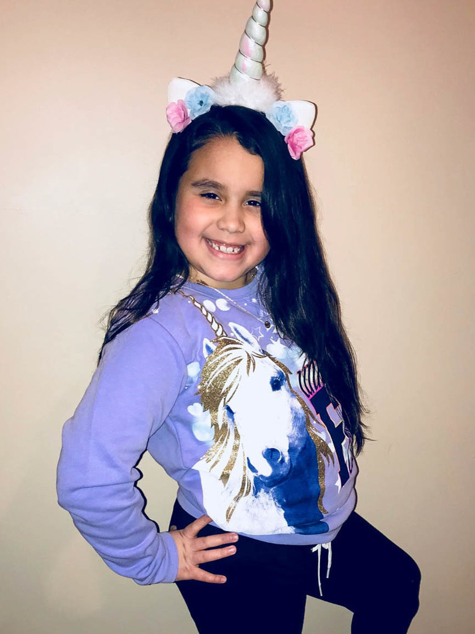 How Unicorns Help This 8-Year-Old Deal With Bullies