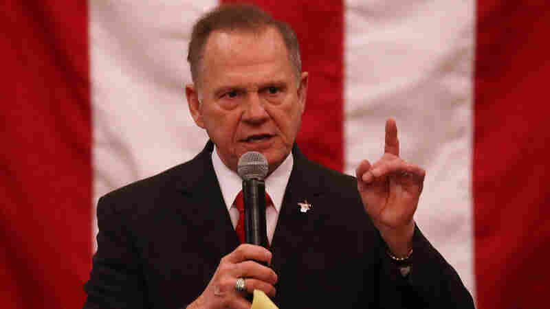 FACT CHECK: Where Roy Moore's Voter Fraud Claims Fall Flat