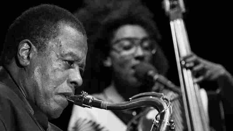 Wayne Shorter: Artist In Residence At The Detroit Jazz Festival