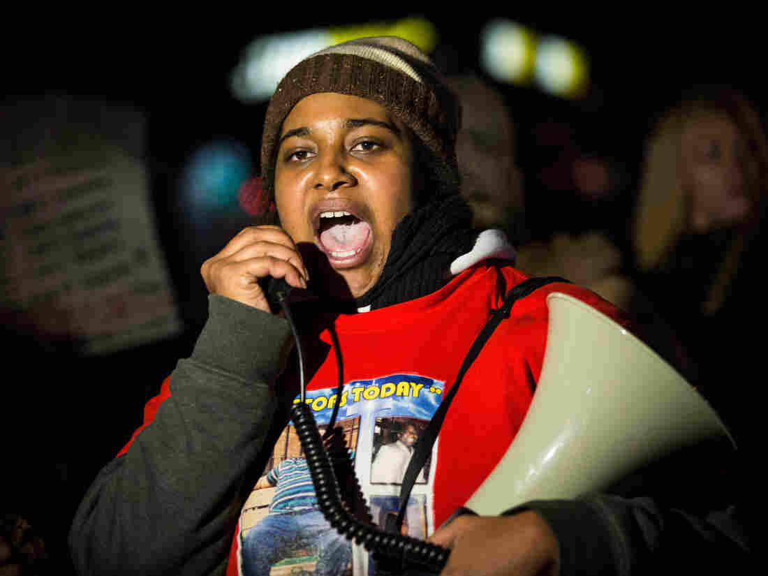 Activist Erica Garner dies in Brooklyn