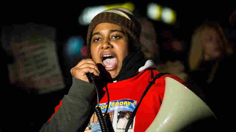 Erica Garner, Who Became An Activist After Her Father's Death, Dies