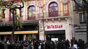 French Network Postpones Romance Film Set Against Backdrop Of A Terrorist Attack
