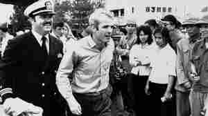 From A POW Prison, John McCain Emerged A 'Maverick'