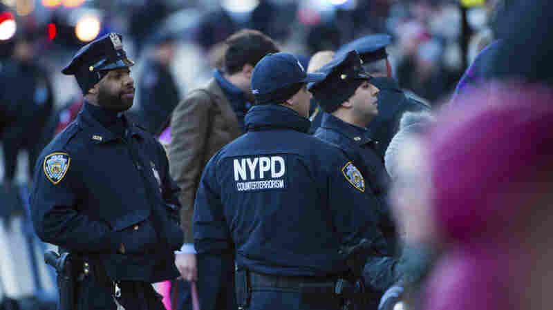 How Crime Rates In New York City Reached Record Lows