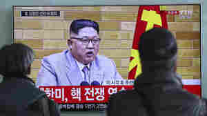 Kim Jong Un Wants The U.S. To Know That His Nuclear Arsenal Is Complete